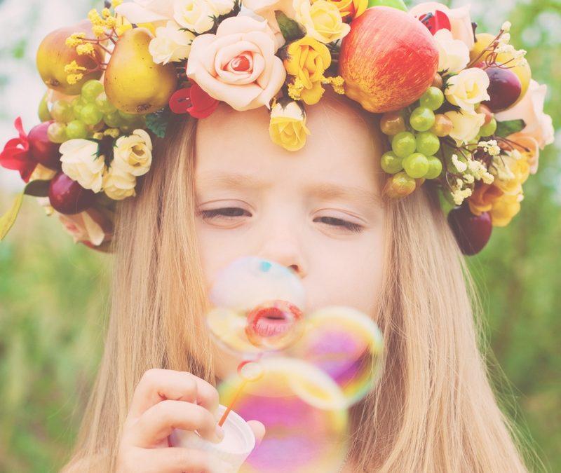7 Simple Beltane Activities With Kids