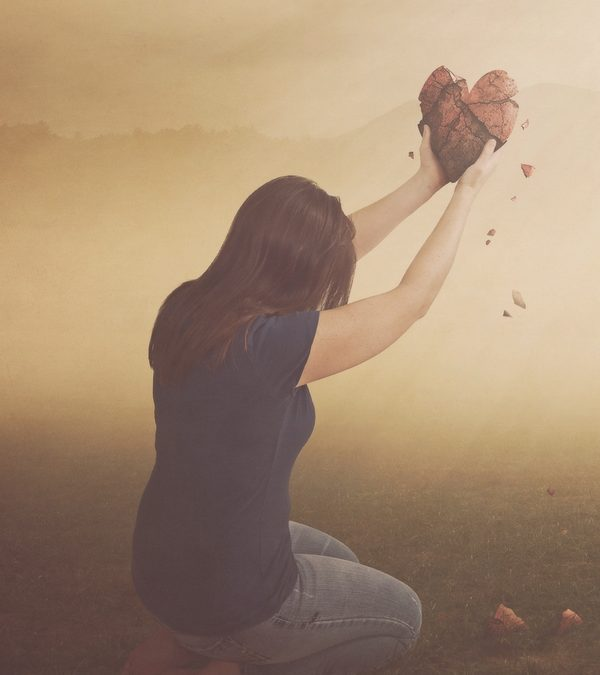 Pregnancy Loss and Using Magick For Healing