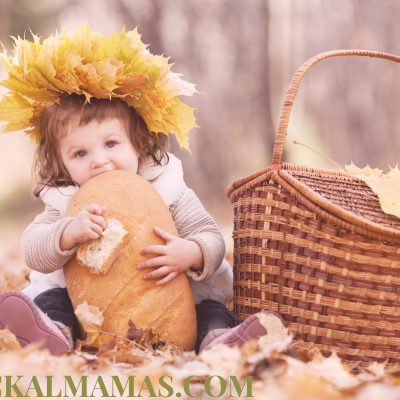 5 Simple Ways To Celebrate Mabon With Kids